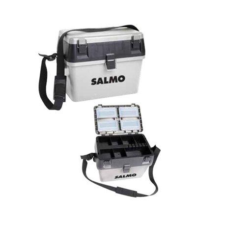 Ящик рыболовный зимний SALMO (арт. 2070)