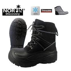 Сапоги зимние NORFIN SNOW