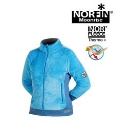 Куртка флисовая женская NORFIN Moonrise Women (арт. 54100)