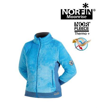 Куртка флисовая женская NORFIN Moonrise Women(арт. 54100)