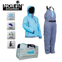 Костюм зимний NORFIN SNOWFLAKE (арт. 52900)
