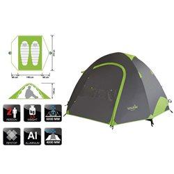 Палатка NORFIN SMELT 2 ALU (арт. NF-10301)