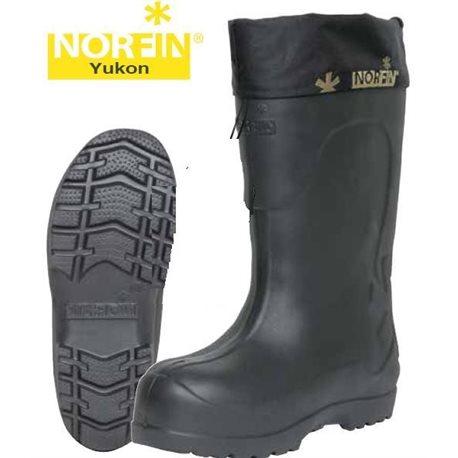 Зимние сапоги NORFIN YUKON
