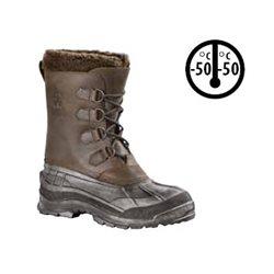 56bc1ea4 Ботинки, зимние, ESCAPADEG, зимняя обувь KAMIK