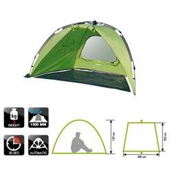 Палатка треккинговая автоматическая NORFIN IDE (арт. NF-10408)
