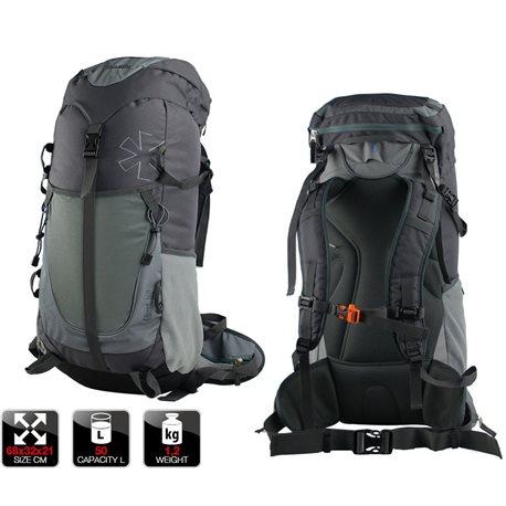 Рюкзак NORFIN 4REST 50 (арт. NF-40213)