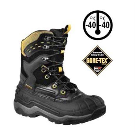f4ce17a7 Зимние ботинки KEYSTONEG, зимняя обувь KAMIK