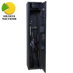 Сейф оружейный Griffon GLT.125.К