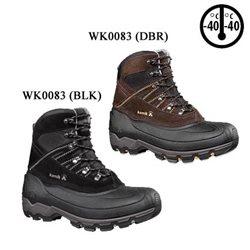 Ботинки зимние FARGO