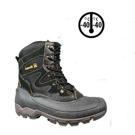 Ботинки зимние BLACKJACK (арт. WK0075 )