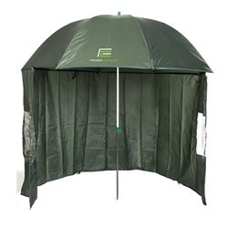 Зонт рыболовный с тентом FEEDER CONCEPT GLOSTER (арт. FC-10904)