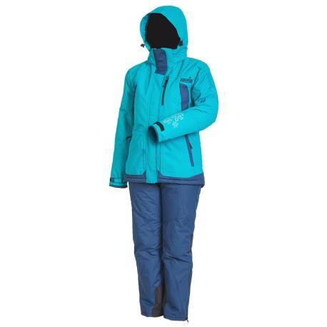 Зимовий жіночий костюм NORFIN SNOWFLAKE 2 (арт. 53200)
