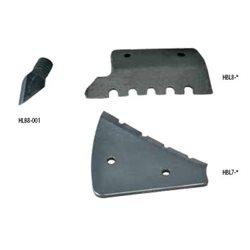 Запасные ножи для шнеков мотоледобуров HEINOLA Moto (арт. HLB7-110)