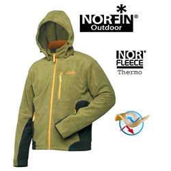 Куртка флисовая NORFIN OUTDOOR (арт. 47500)