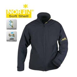 Куртка флисовая NORFIN SOFT SHELL (арт. 41300)