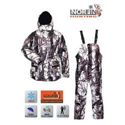 Зимовий костюм NORFIN HUNTING WILD SNOW (арт. 71300)