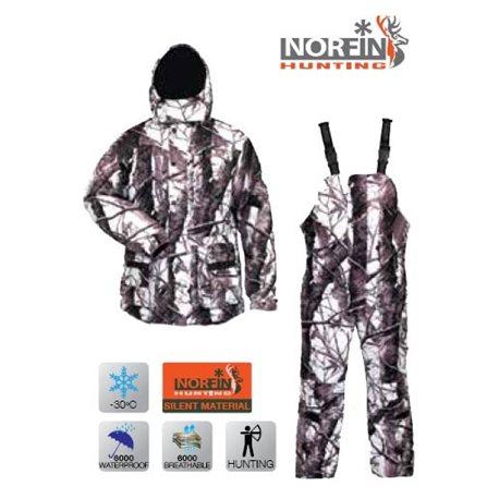 Зимний костюм NORFIN HUNTING WILD SNOW (арт. 713001)
