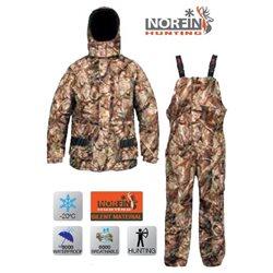 Зимний костюм NORFIN TRAPPER PASSIONS (арт. 71400)