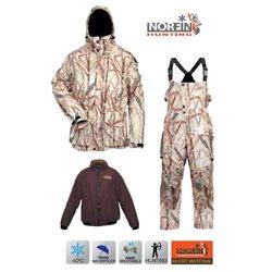 Зимовий костюм NORFIN NORTH RITZ (арт.71900)