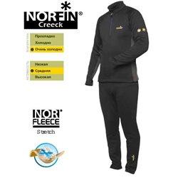 Термобілизна Norfin Creeck
