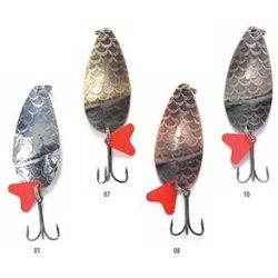 Блесна колеблющаяся Baitfish (арт. 150721-150732)