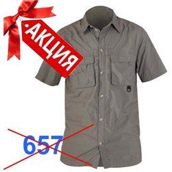Рубашка NORFIN COOL (арт. 65200)