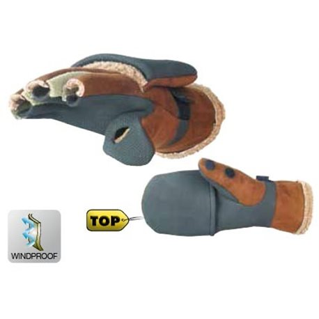 Перчатки-варежки NORFIN мод. 703025