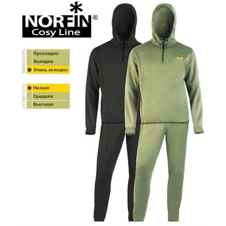Термобілизна NORFIN COSY LINE