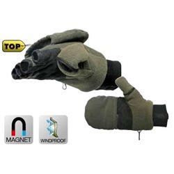 Перчатки-варежки NORFIN мод. 303108