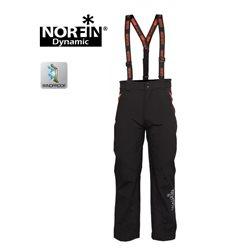 Куртка флисовая NORFIN LAKE