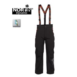 Штаны NORFIN DYNAMIC PANTS (арт. 43200)