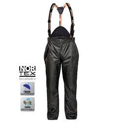 Штаны демисезонные NORFIN Peak Pants (арт. 52100)