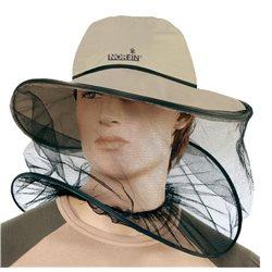 Шляпа с антимоскитной защитой NORFIN (арт. 7460)