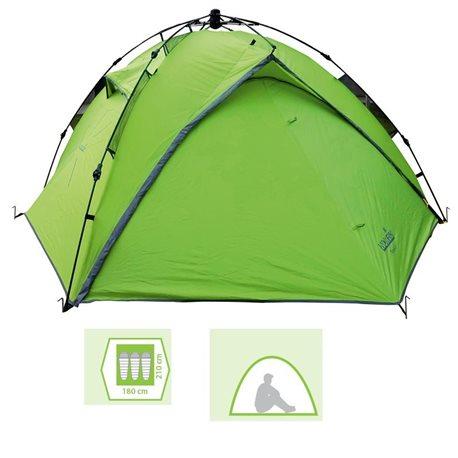 Палатка GLOBE 4