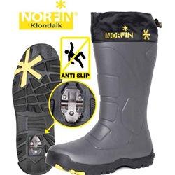 Сапоги зимние NORFIN KLONDAIK