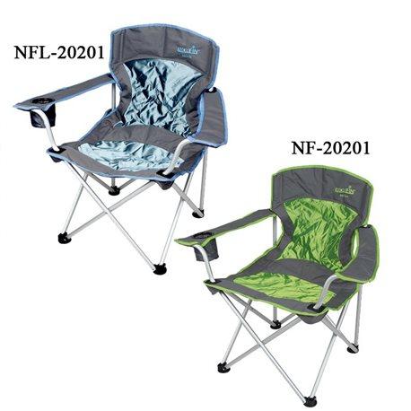 Кресло складное Norfin Verdal NF/NFL (арт. NF-20201)