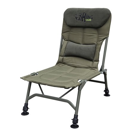 Кресло складное Norfin Salford (арт. NF-20602)