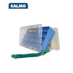 Коробка рыболовная пластмассовая Salmo DOUBLE SIDED (арт. 1500-34)