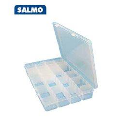 Коробка рыболовная пластмассовая Salmo DOUBLE SIDED (арт. 1500-82)