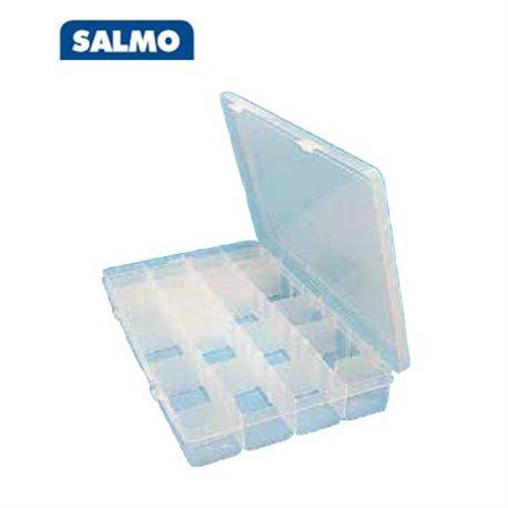 Коробка рыболовная пластмассовая Salmo (арт. 1500-85)