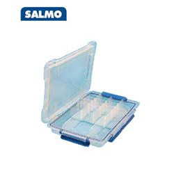 Коробка рыболовная водонепроницаемая Salmo (арт. 1500-91)
