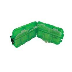 Коробка для крючков пластмассовая HOOK BOX Salmo (арт. 1500-80)