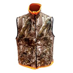 Жилет NORFIN HUNTING REVERSABLE VEST PASSION/ORANGE (арт. 72400)